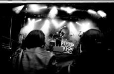 Lutakko Liekeissä Esa Ylijaasko - Looptroop Rockers
