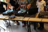 (Kuva: Kulttuuriyhdistys TUFF!, Hip Hop Summer Camp 2017)